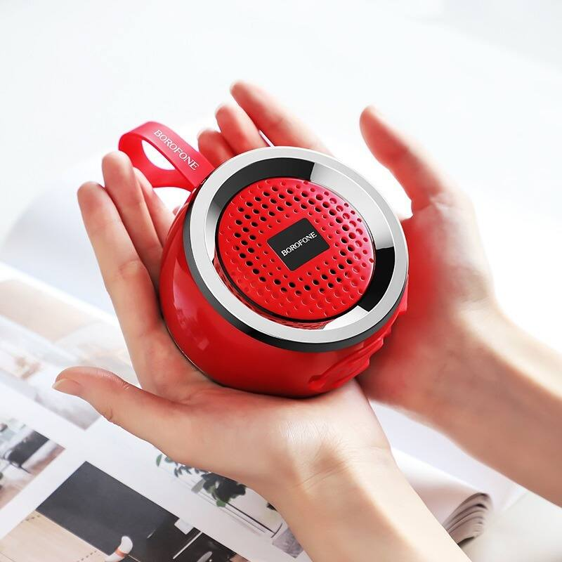 BOROFONE BR2 Aurora 5.0 Bluetooth hangszóró