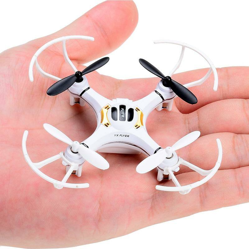 S668-A4  MiNi Drone 120g alatti
