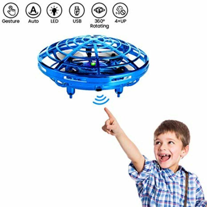 UFO minidrón 120g alatti