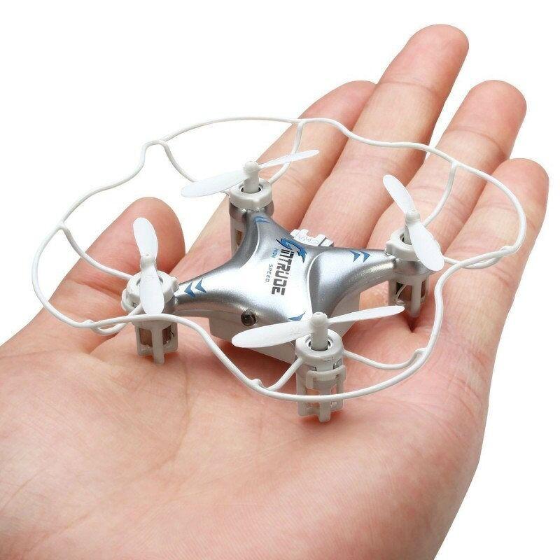 Space Trek 360 Mini drone 120g alatti