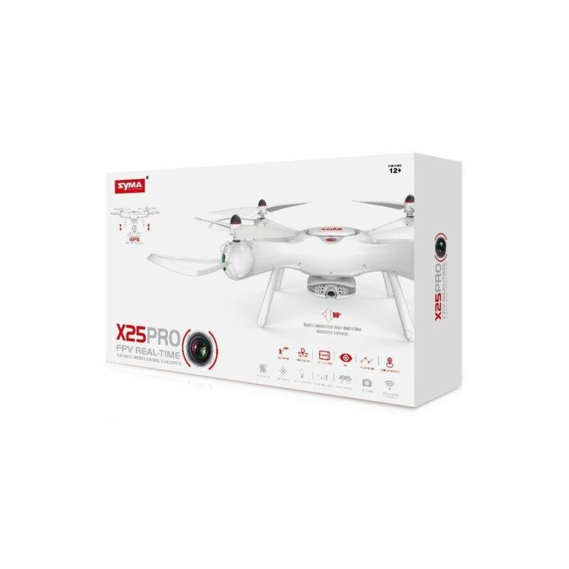 SYMA X25 Pro drón