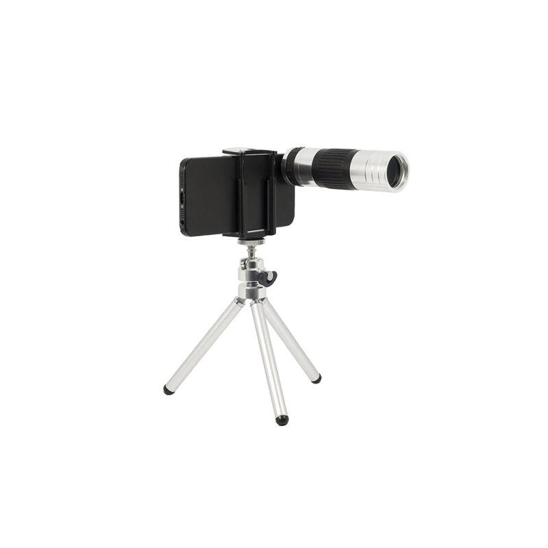 2in1 Zoom lencse és mikroszkóp
