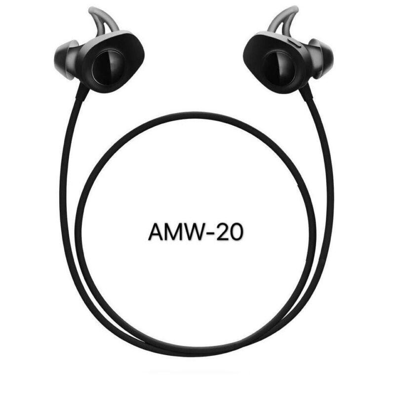 Bluetooth sport headset - AMW-20