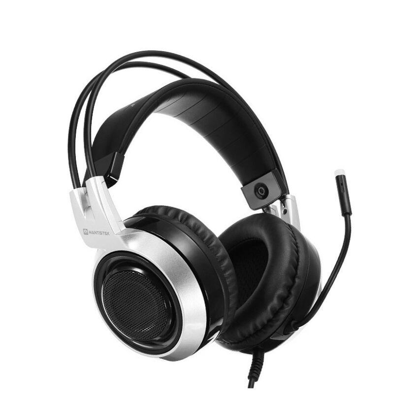 Mantistek Gamer GH2 intelligens fejhallgató