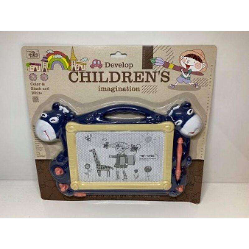 Mágneses rajztábla Develop Children's
