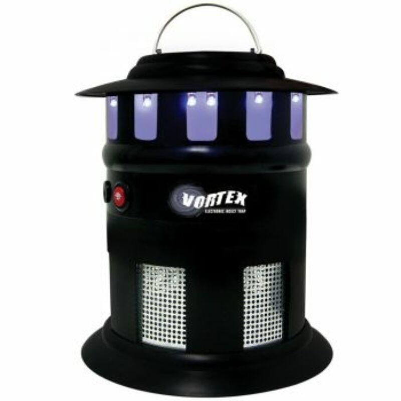 Elektromos rovarcsapda, szúnyogirtó - Ideaworks Vortex