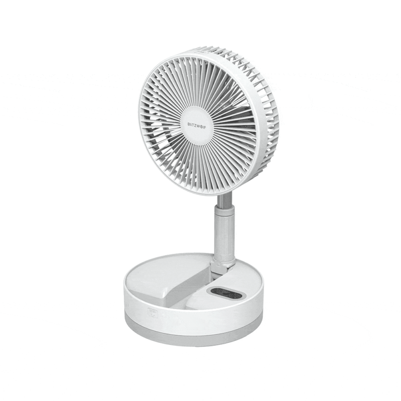 BlitzWolf BW-FUN7 (white) ventilátor