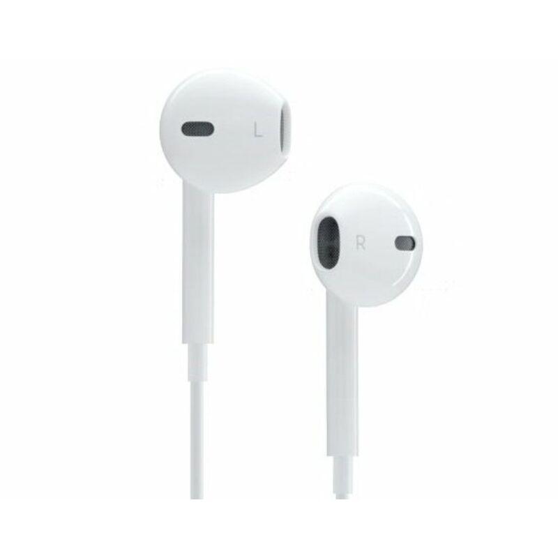 Apple Earpods stereo headset - MD827ZM/A- Gyári, eredeti
