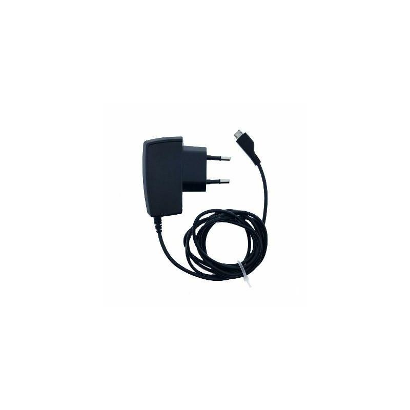 Hálózati töltő android-hoz, micro USB-s 1A