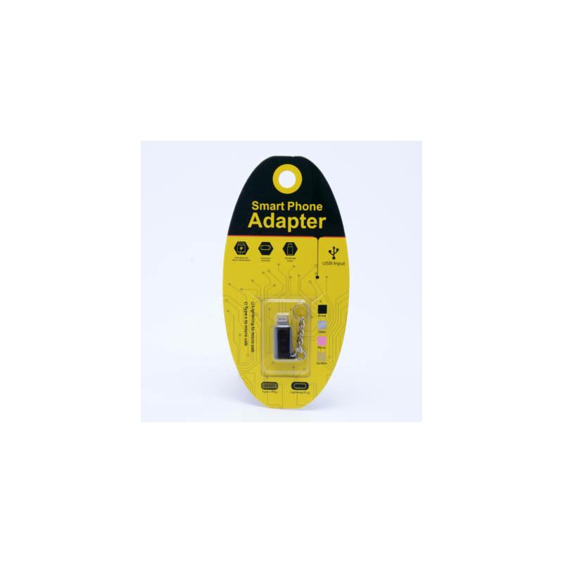 iOs (iPhone) - micro USB átalakító adapter OTG