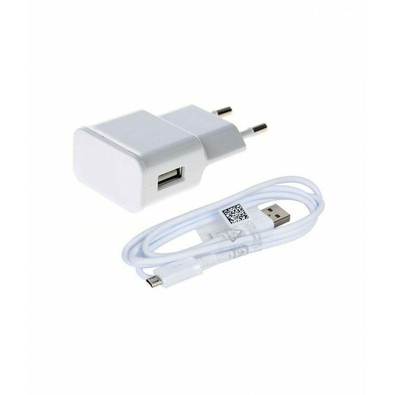 Hálózati töltő 2A + micro USB kábel