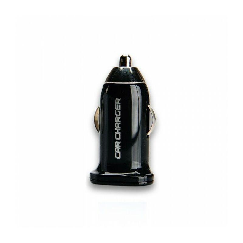 REMAX szivargyújtós autós töltő 12/24V 2 USB-s 2.1A