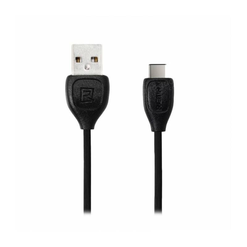 REMAX TYPE-C kábel 1.5A  RC-050A LESU - fekete