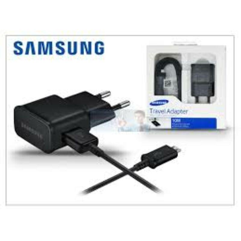 Samsung hálózati töltő 2A - fekete