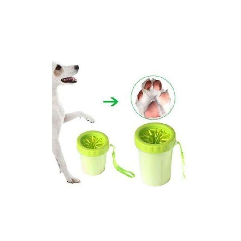 MAGIC kutya lábmosó pohár 300ml petite