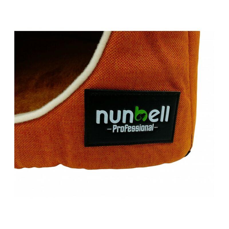 Kisállat fekhely, odú puha belsővel - Nunbell