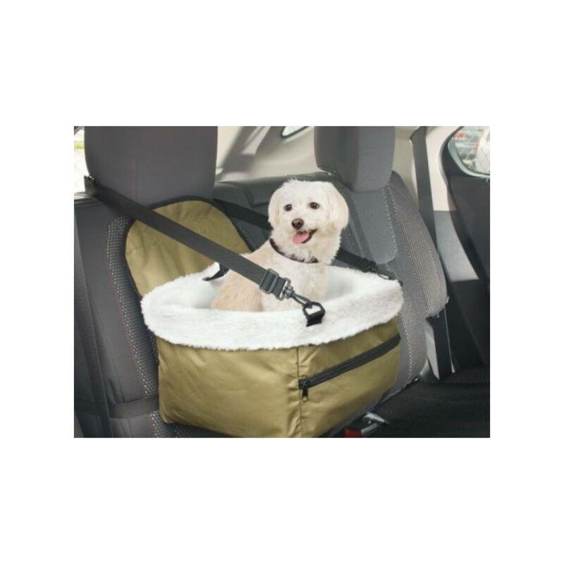 Autós biztonsági kutyaülés, macskaülés