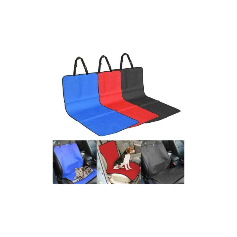 Kutya, macska autós ülésvédő huzat,bútorvédő, üléstakaró 114 x 54 cm