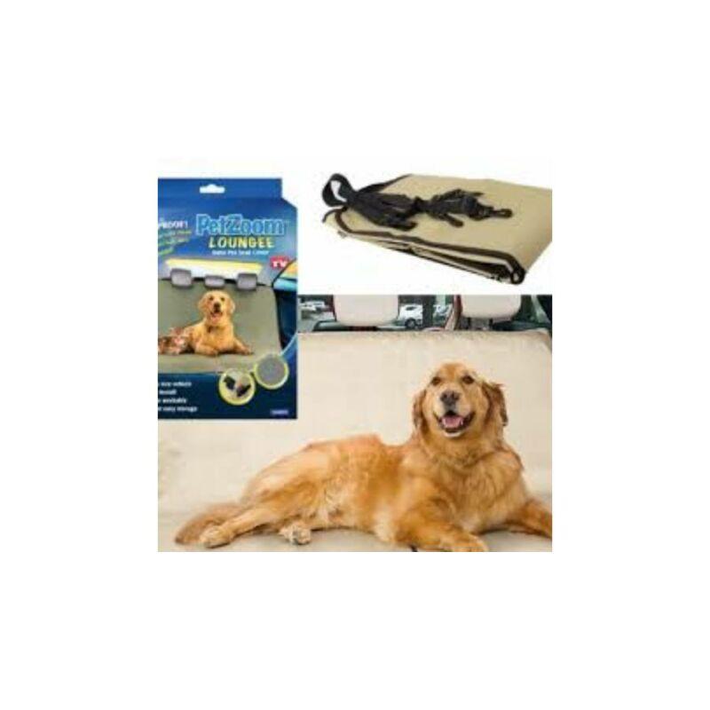 Kutya, macska autós ülésvédő huzat,bútorvédő, üléstakaró 144x144cm