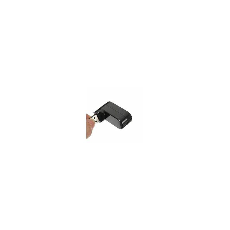 USB 2.0 elosztó 3HUB