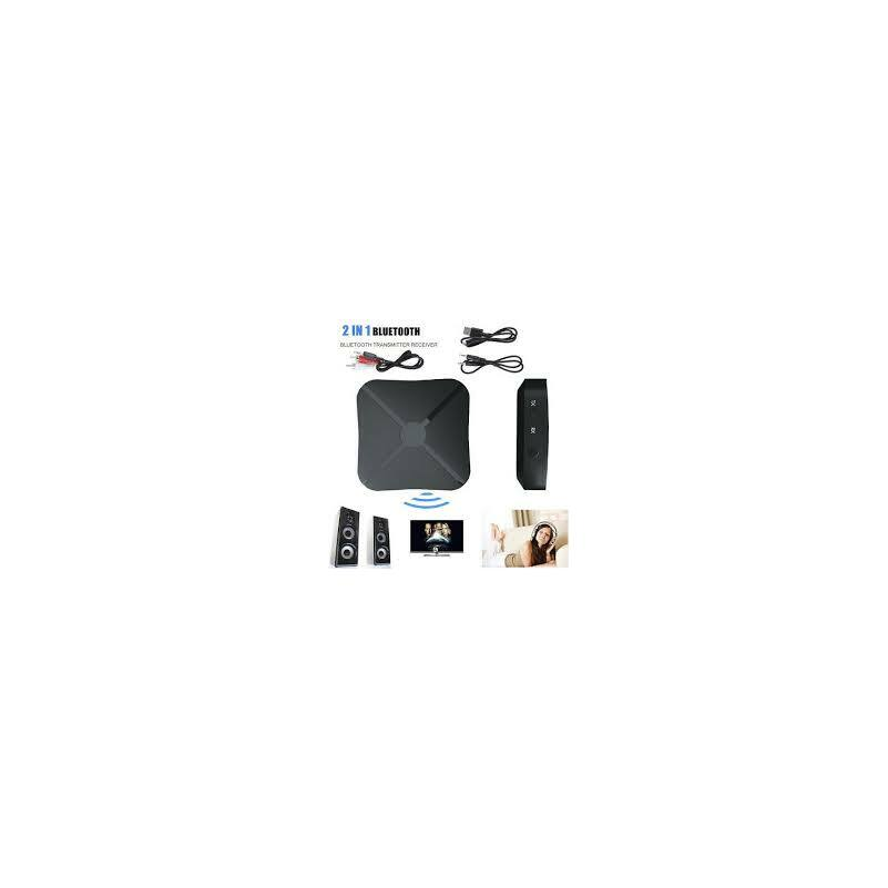 Bluetooth wireless transmitter / reciever audio adó / vevő adapter