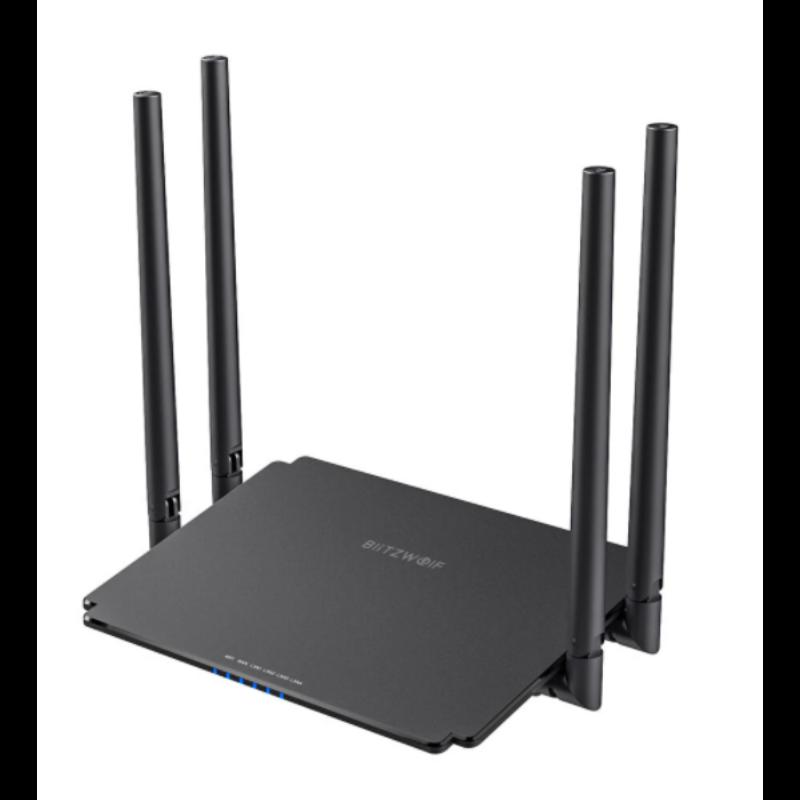 BlitzWolf BW-NET1 wifi router
