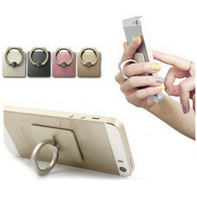 Telefontartó gyűrű