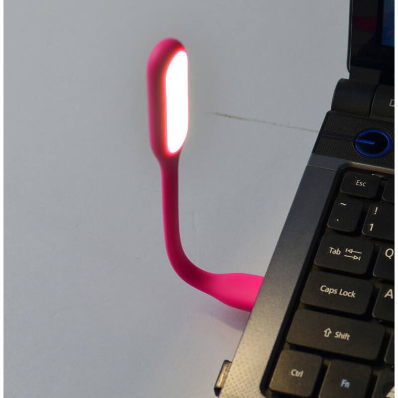 USB LED light lámpa