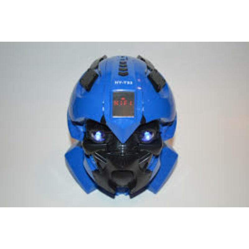 Transformers Hangszóró / Mp3 / Fm rádió