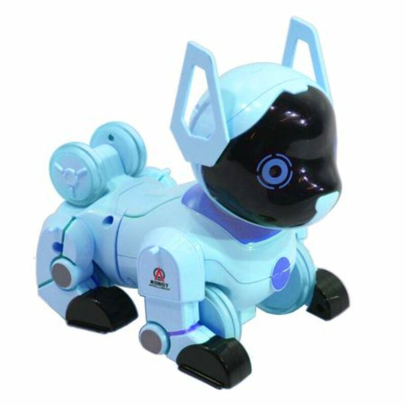 RC robotkutya / távirányítós kutya + karóra