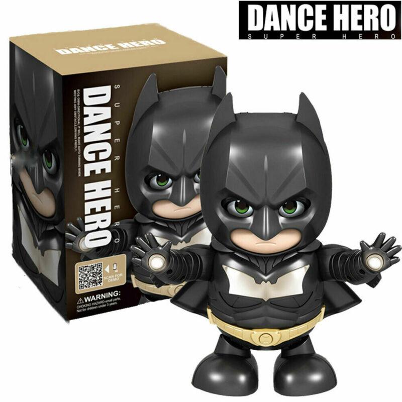 Dance Hero - táncoló szuperhős robot