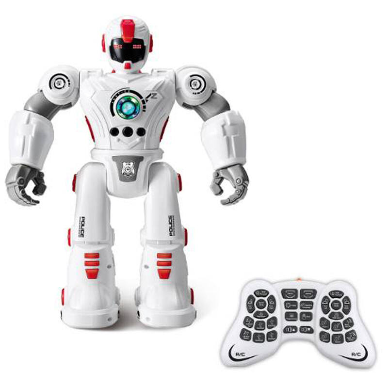 Intelligens RC távirányítós robot