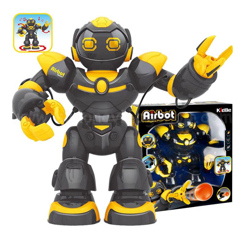 KidBo AIRBOT táncoló távirányítós robot