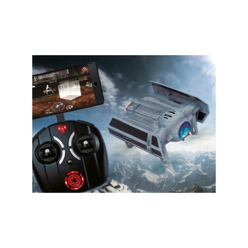 Star Wars SW-0327-CX Propel : Tie Fighter - DELUXE BOX