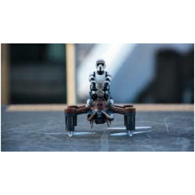 Star Wars Propel 74-Z : Speeder Bike drone- DELUXE BOX