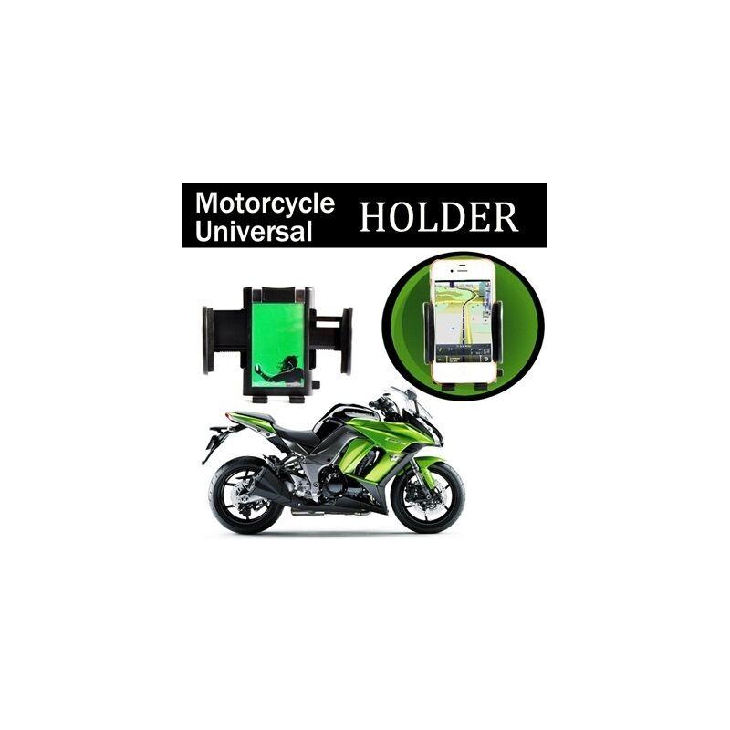 Kerékpáros, motoros telefontartó