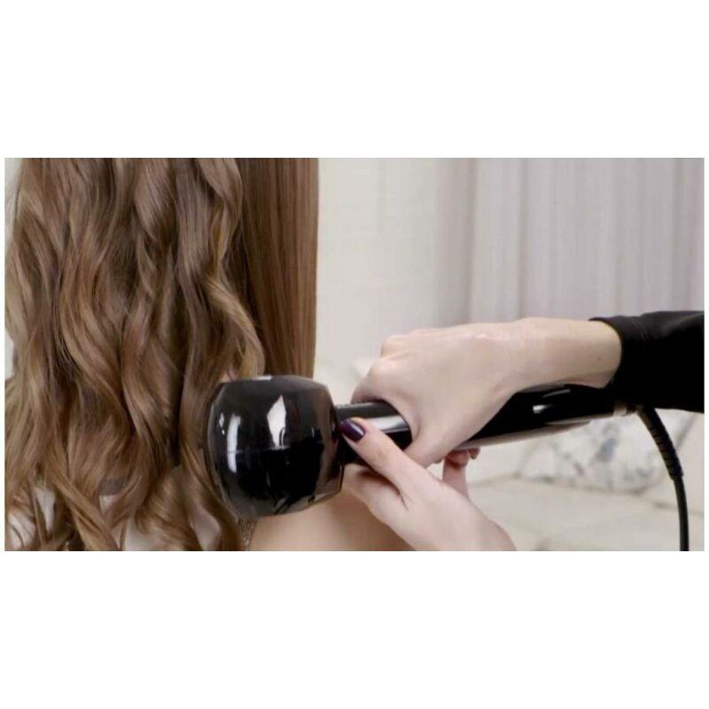 Automata hajgöndörítő (kerámiabevonatos)