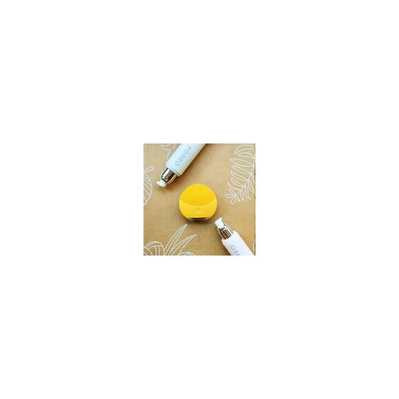 Fireo luna mini 2 arctisztító - Elektromos arcmasszírozó és pórustisztító szilikon kefe