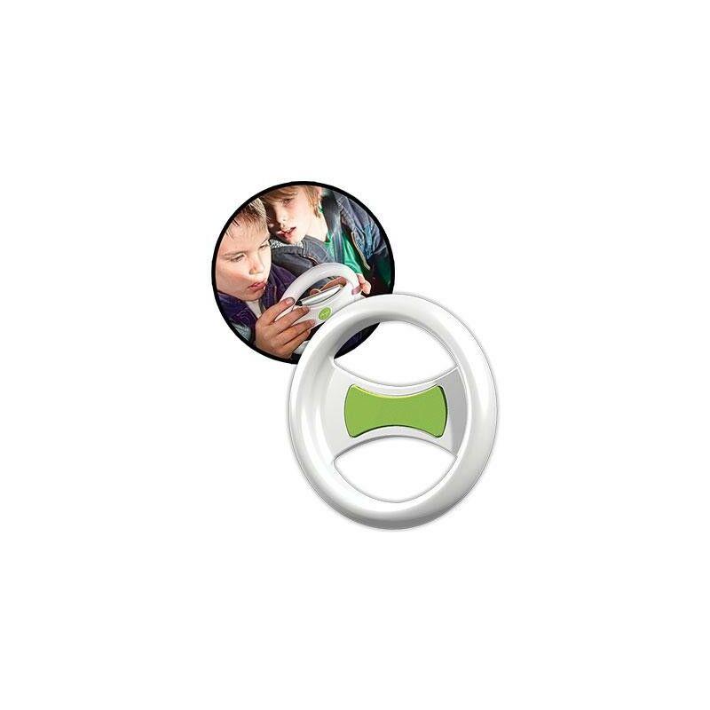 Clingo Game Wheel játékkormány