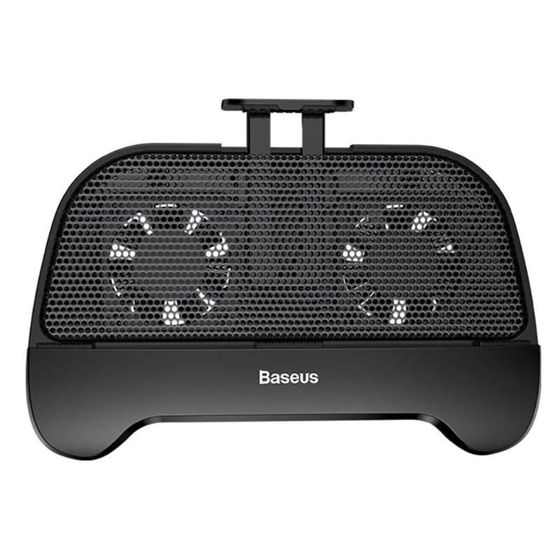 Baseus 3in1 gamepad kontroller, powerbank és mobil cooler egyben