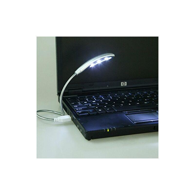 USB 3 LED-es notebook lámpa