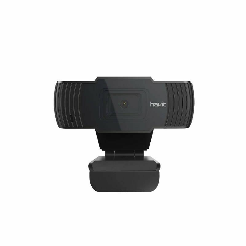 Havit Full HD webkamera HV-HN12G (gamer vagy videókonferencia)