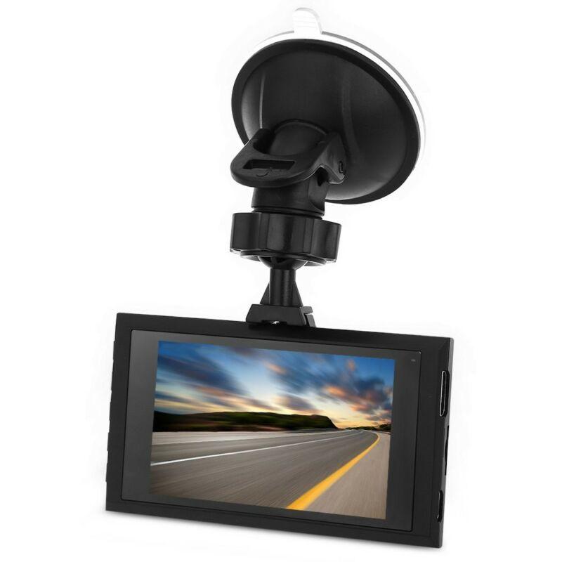 Autós fedélzeti kamera Full HD 1080p _ A8