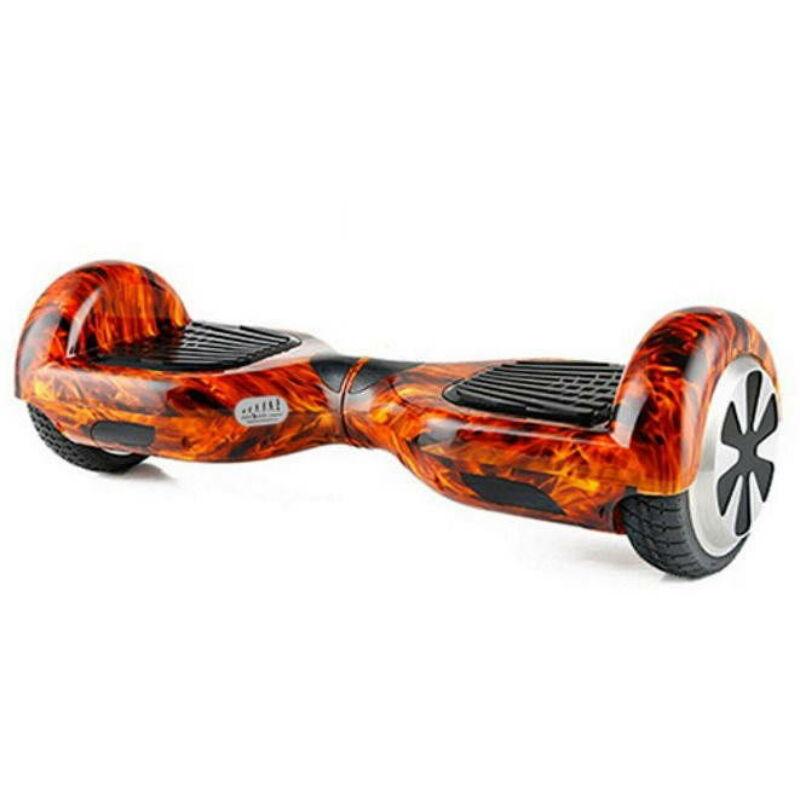Hoverboard smart 6.5 balance wheel(Segway)