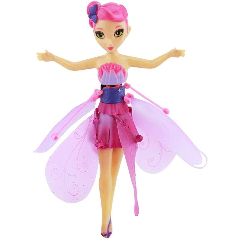 Repülő tündér - The Flying Fairy